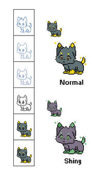 Shocking Kitties Strike Again