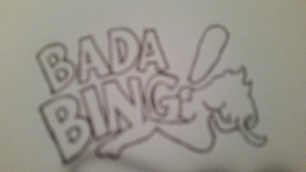 bada bing by RainyBlacksmith