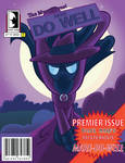 Mysterious Mare Do Well Premier Issue