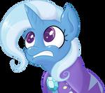 Trixie face