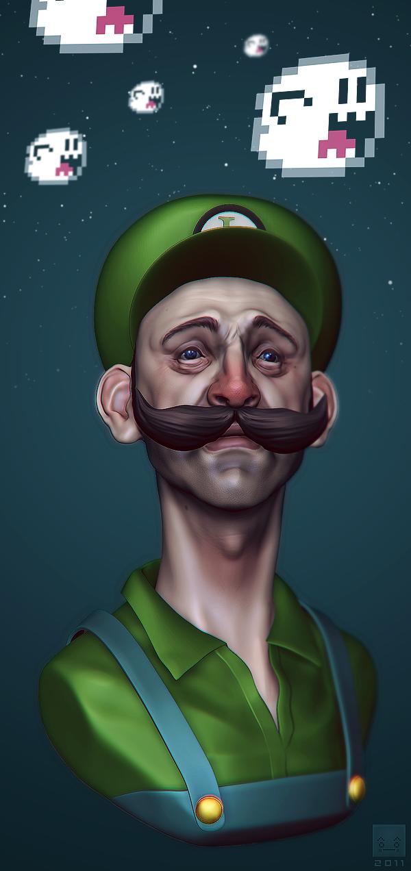 Luigi S Kitchen Nightmares Open Or Closed