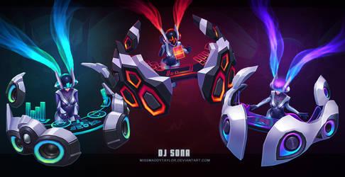 DJ Sona