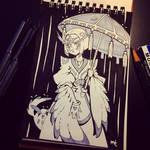 Day 6 - Umbrella