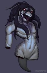 Monster Girl by MissMaddyTaylor