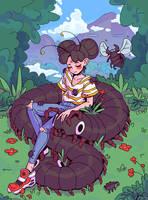 Millia by MissMaddyTaylor
