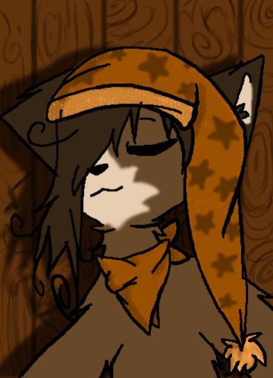 Nap time by Chocolatekitty27