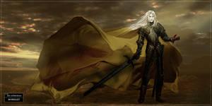 Elric of Melnibone