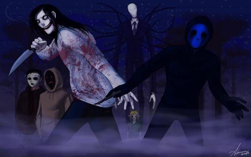Eyeless Jack x Reader Part 2 by SCStories on DeviantArt