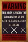 Dreska Propaganda Poster 1