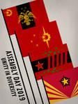 The Leftist Assembly Poster 4