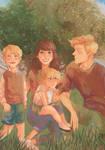 Our Family by Vivi-ko
