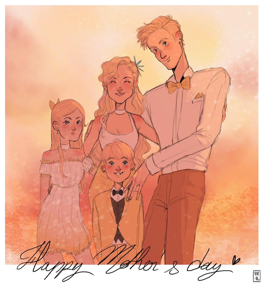 10 - Mama's day by Vivi-ko