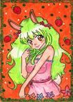 #4 - Bunny by Kuraiko-kyun
