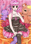 :Colo: Sugar by Kuraiko-kyun