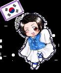 :APH: Welcome to South Korea