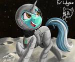 Space Lyra