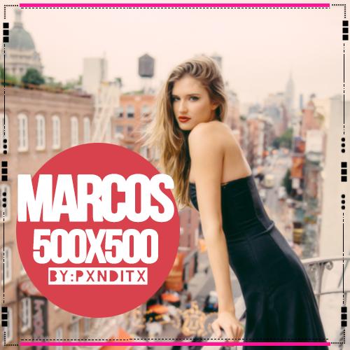 Marcos-bypxnditx by pxnditx
