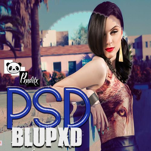 Previa-psd'blupxd by pxnditx