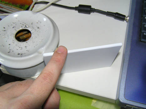 Miniature 200mm STEP 1A
