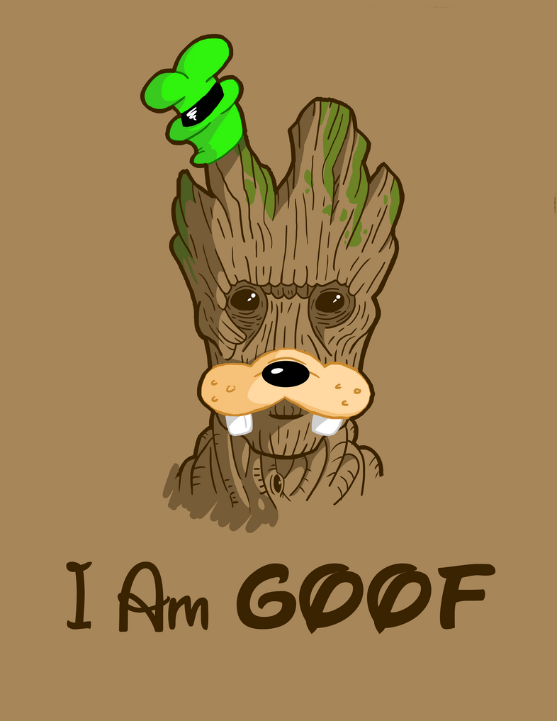 I am goof by Tobienforcer