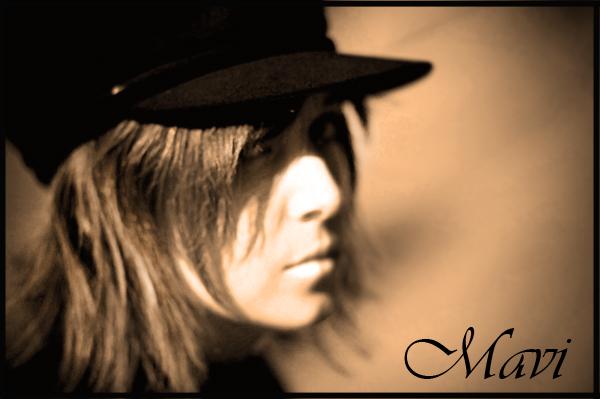 mavichaos's Profile Picture