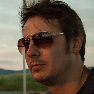 AronKamo's Profile Picture