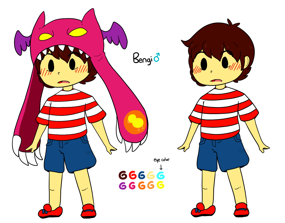 Earthbound Art Characters – Home Exsplore