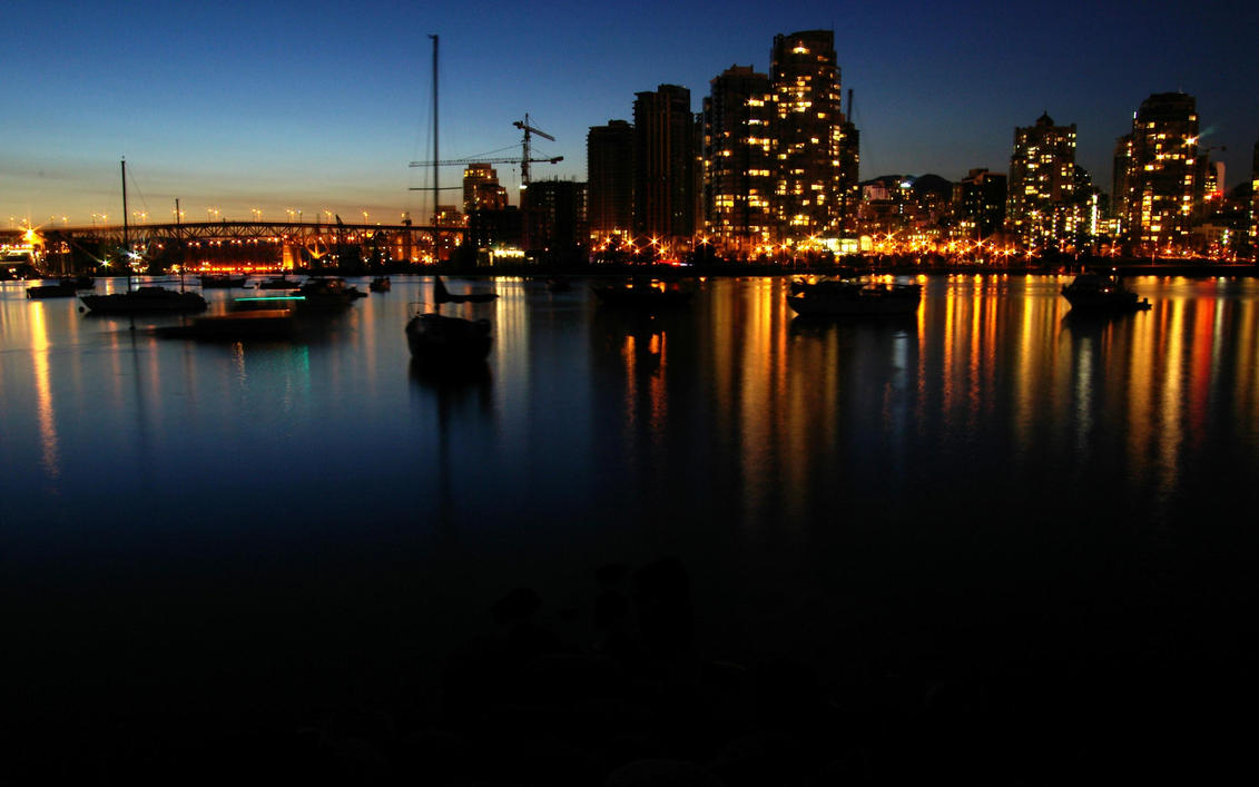 Vancouveratnight by vivera9