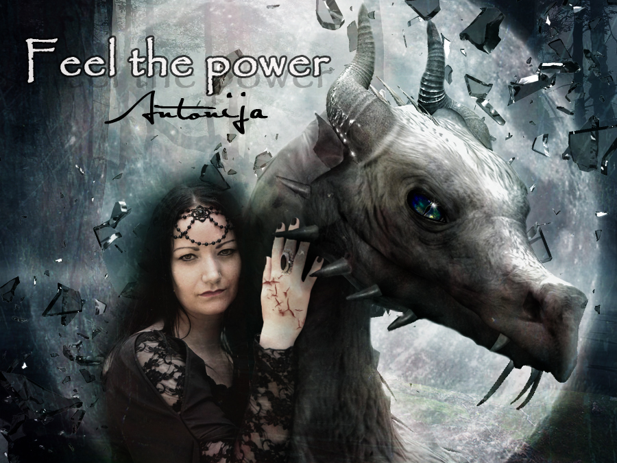Feel the power by EditQeens