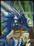 Dragon Couple - FS -