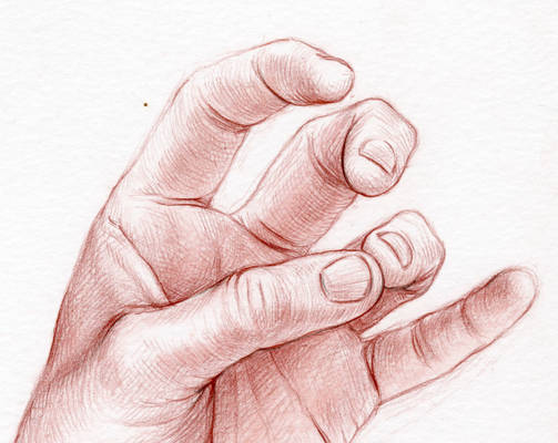 Open Drawing Sessions | Drawing Hands