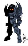 Drevak Armor Done