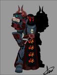 grand inquisitor of Drevak