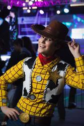 Woody cosplay by Elena89Hikari