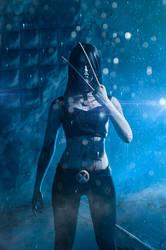 X-23 Laura Kinney cosplay