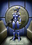 Neo Valkyrie Armor
