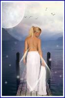Return to Atlantis by onenonlyp