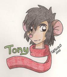 Tony Toponi