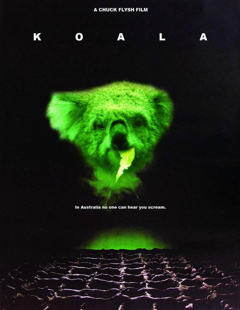 KOALA - The Movie by chuckflysh
