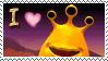 Multo stamp by Atrixfromice