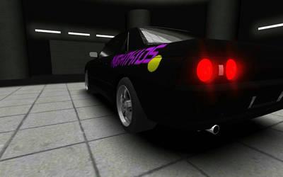 Takeshi nakazatos r32