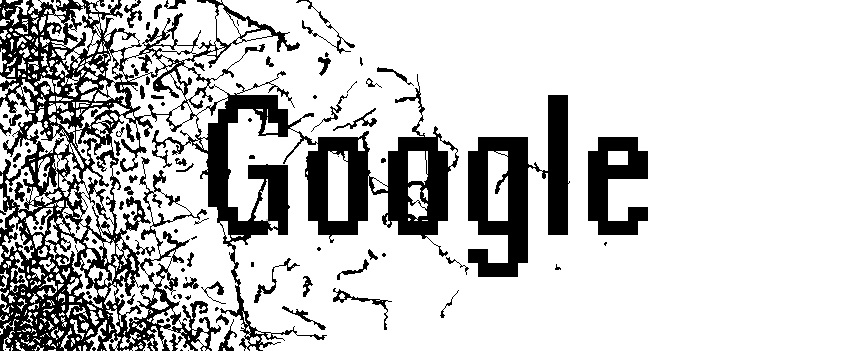Google Doodle by jarringx