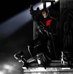 Batman Beyond