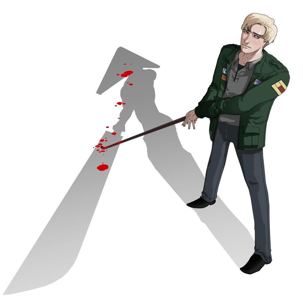 Silent Hill: Guilt by Gido