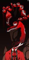 Hellsing: Alucard