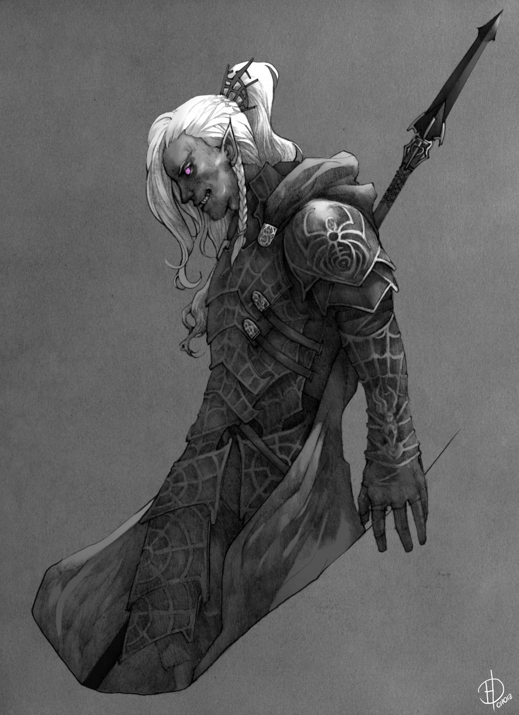 how to get dark eradicator warlock duel links