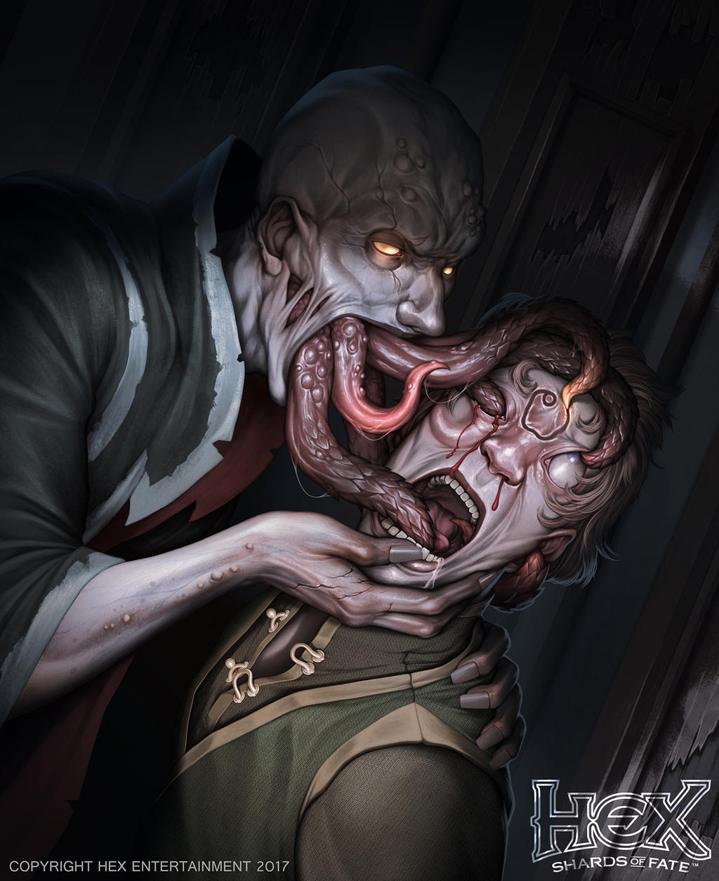 5e] Mind Flayer Alternative - Need some creative input for a