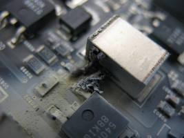 Defective Hardware
