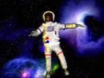 Spaceman 3D