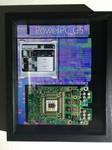PowerPC G5 CPU frame